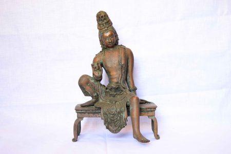 Bronze-Bodhisatva