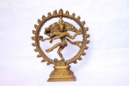 Bronze-Shiva